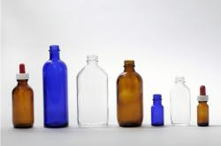 Aromatherapy / Pharmaceutical Bottles