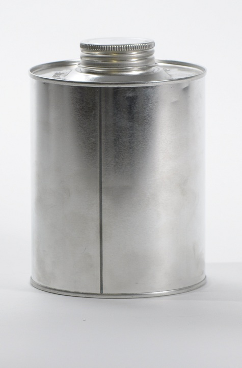 Metal Can